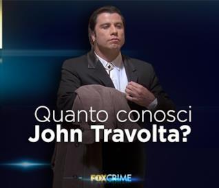 Quanto conosci John Travolta?