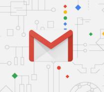 Il logo di Gmail di Google