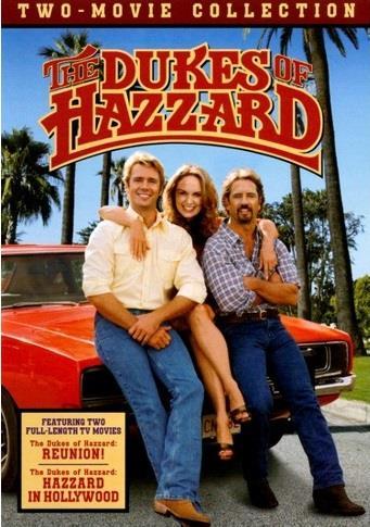 Le avventure di Hazzard sono continuate anche negli anni '2000