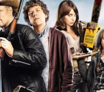 il cast di Zombieland