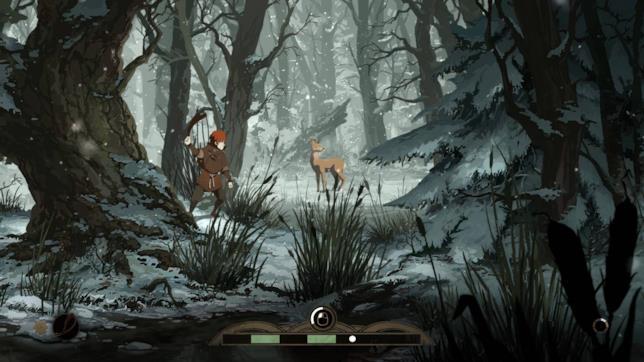Il videogioco de I Pilastri della Terra uscirà ad agosto 2017