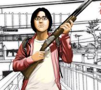 I am a Hero di Kengo hanazawa