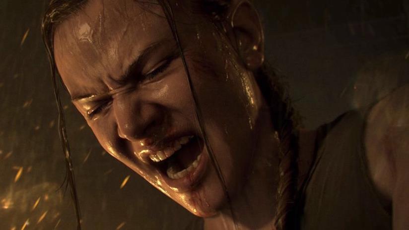 Un nuovo personaggio di The Last of Us Part II