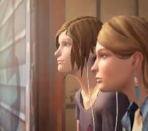 Chloe e Rachel in Life is Strange: Before the Storm