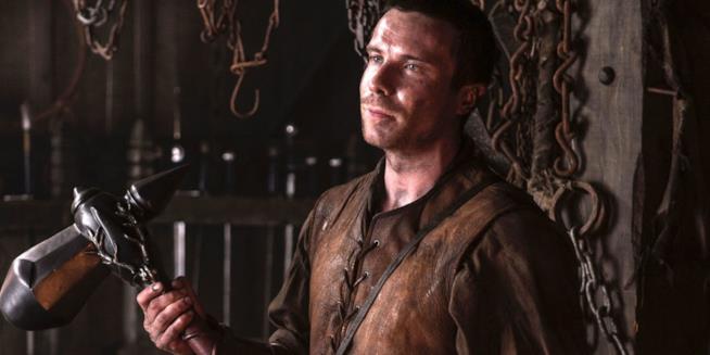 Nell'ultima stagione di Game of Thrones Gendry Baratheon avrà più spazio