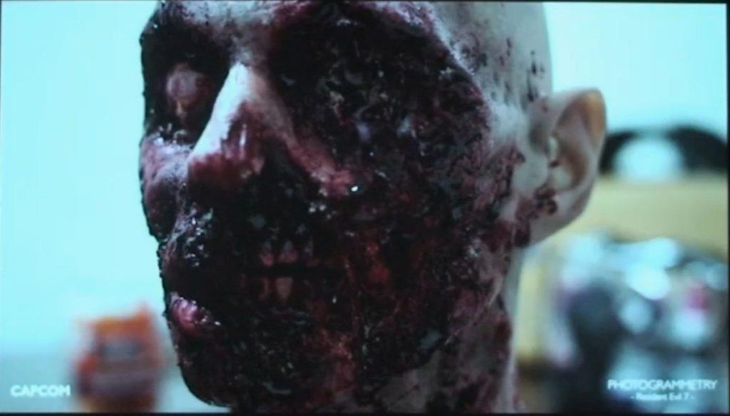 Gli zombie di Resident Evil 7 nelle prime immagini