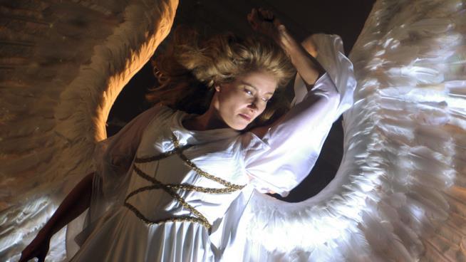 Emma Thompson è un angelo
