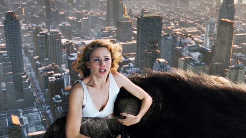Naomi Watts nel film