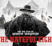 Poster di The Hateful Eight