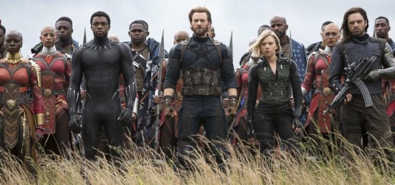 Infinity War è uno dei cinecomic più costosi di sempre