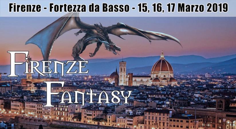 Immagine di Firenze Fantasy