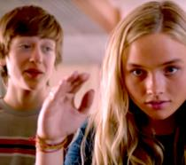 I protagonisti di The Gifted