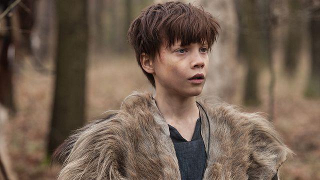 Tom Taylor sarà il giovane Jake Chambers in La Torre Nera