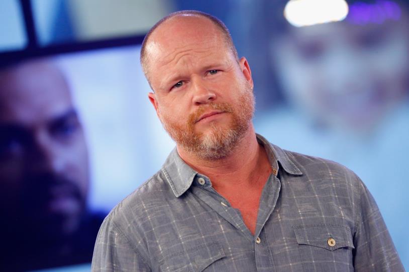 Joss Whedon a TRL di MTV