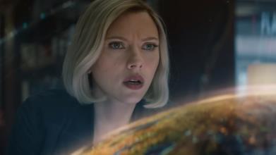 Avengers: Endgame, nella prima clip i Vendicatori pianificano la rinvincita su Thanos
