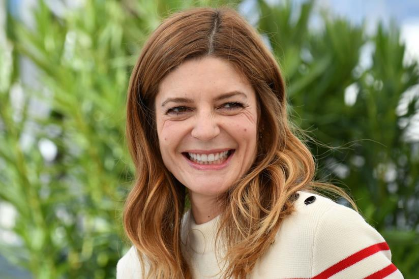 Chiara Mastroianni a Cannes 2019