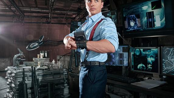 Torchwood - Miracle Day: Capitano Jack Harkness