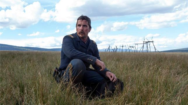 Christian Bale nella prima immagine di Hostiles, già anticipata su Mondofox