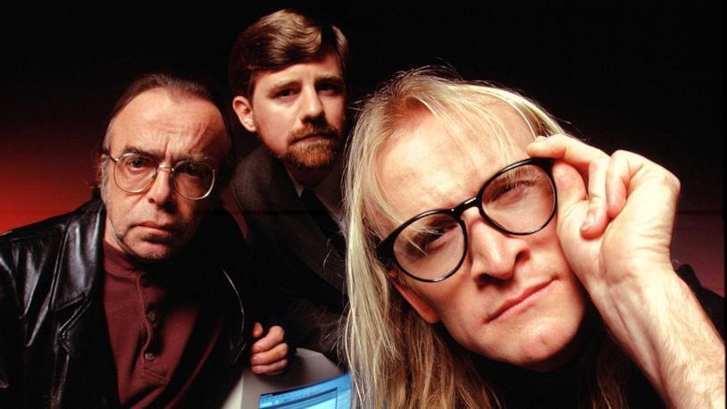 Il trio dei Pistoleri Solitari