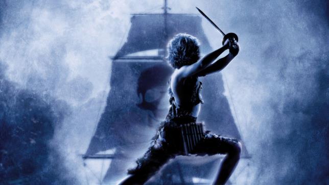 Peter Pan, presto verrà realizzato un film con attori in carne e ossa