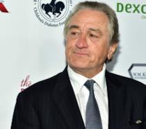 Robert De Niro a un evento ufficiale
