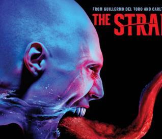 poster di The Strain