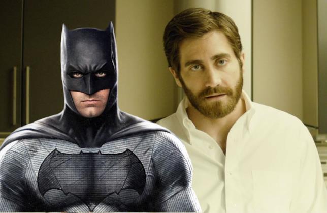 Jake Gyllenhaal, il probabile nuovo Bruce Wayne