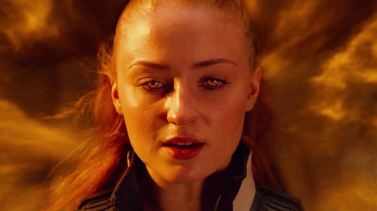 Sophie Turner interpreta Jean Grey in X-Men: Apocalisse