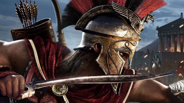 Assassin's Creed Odyssey in uscita il 5 ottobre 2018 su PS4, Xbox One e PC