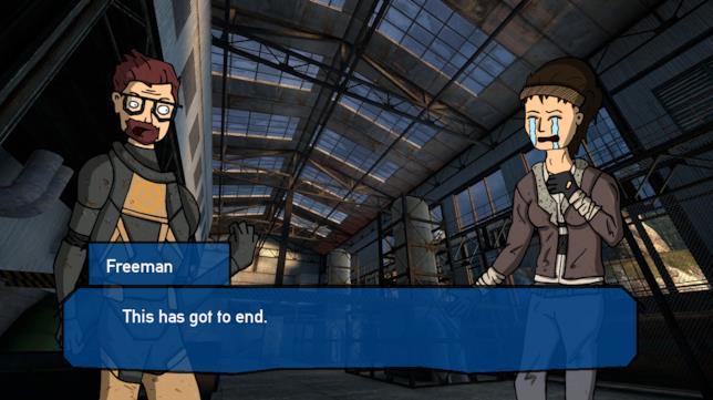Half-Life 2: Episode 3 è realtà grazie a un gruppo di fan