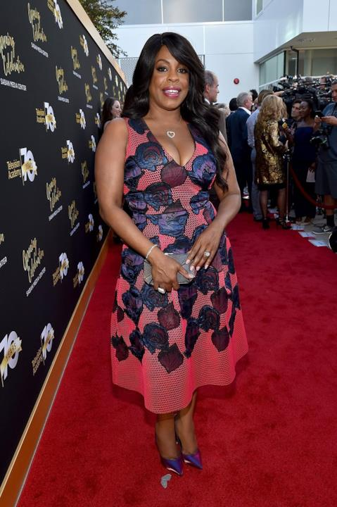 Niecy Nash entra nel cast di Masters of Sex