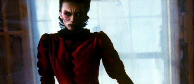 Nel film Stay Alive la Contessa Elizabeth Bathory è il personaggio di un videogame
