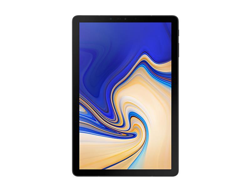 Immagine stampa del Samsung Galaxy Tab S4 WiFi 64GB Nero