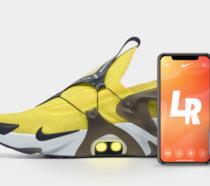 Immagine stampa delle Nike Adapt Huarache