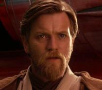 Ewan McGregor è Obi-Wan nel film Star Wars: Episodio III - La vendetta dei Sith