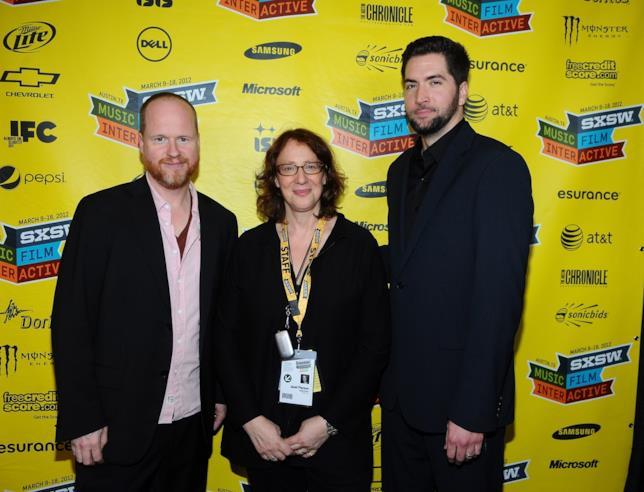 Joss Whedon e Drew Goddard, i creatori di Quella Casa nel Bosco