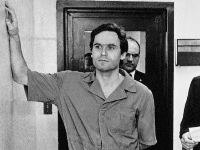 Ted Bundy è uno dei più efferati assassini degli anni '70