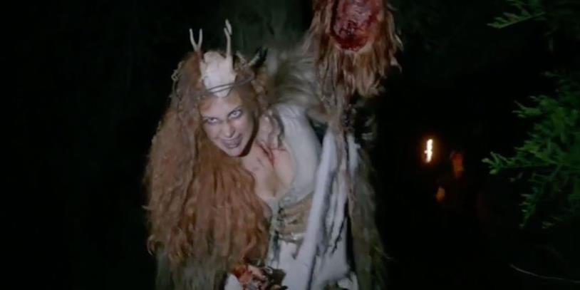 American Horror Story: Roanoke. Lady Gaga