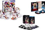 DVD e Blu-ray Koch Media