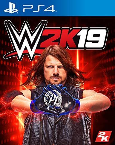 WWE 2K19 uscirà ad ottobre su PC e console