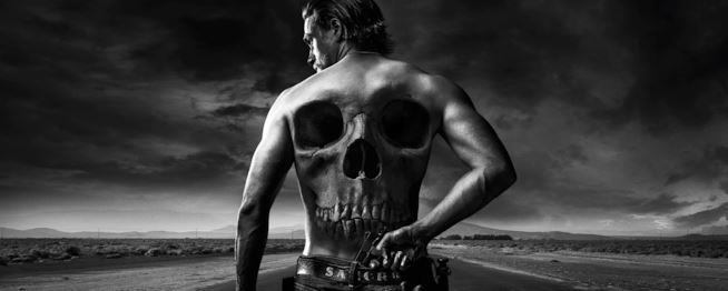 Il protagonista di Sons of Anarchy