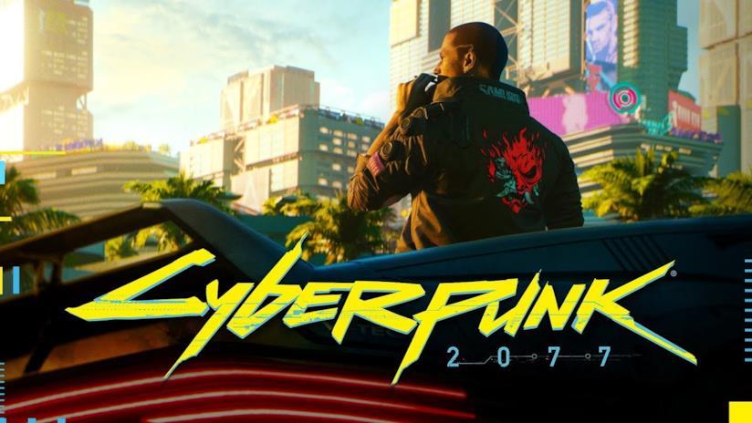 Il protagonista di Cyberpunk 2077