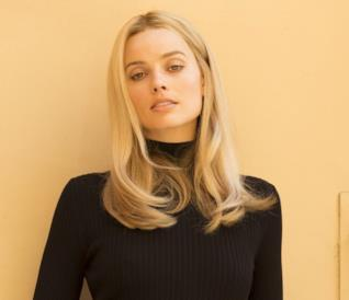 Margot Robbie interpreta Sharon Tate