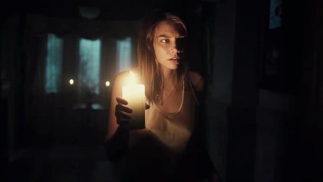 Lauren Cohan protagonista di The Boy