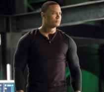 David Ramsey è Diggle nell'Arrowverse