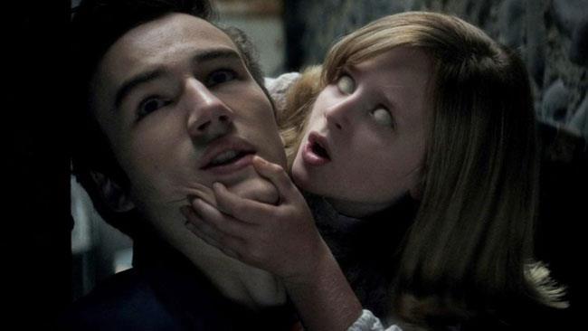 scena del film Ouija - Le origini del male
