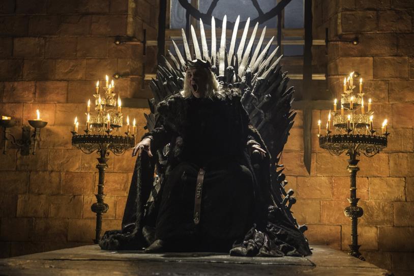 Il padre di Daenerys Targaryen