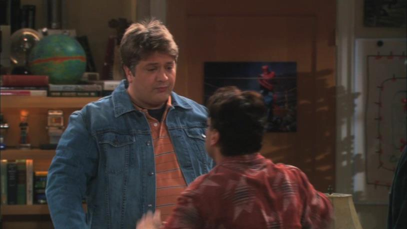 The Big Bang Theory 5x11