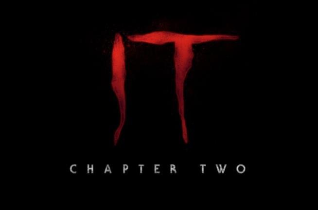 Il primo teaser poster di IT
