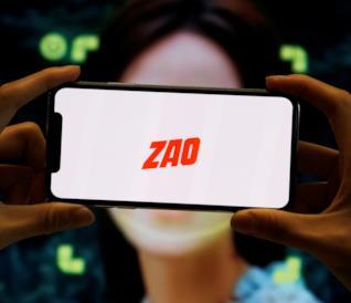 L'app cinese Zao ti consente di sostituire il tuo viso a quello degli attori nelle clip